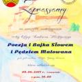 Poezja i bajka …