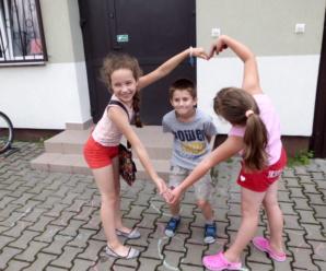 Wakacje w Filiach w Płoskiem i Zawadzie
