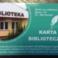 Elektroniczna Karta Czytelnika