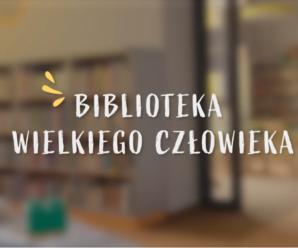 Biblioteka Wielkiego Człowieka