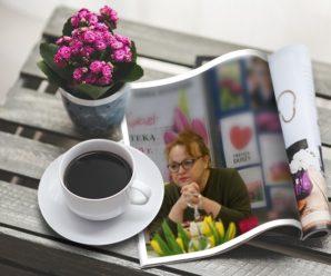 Zwykła kobieta – niezwykłe książki (spotkanie autorskie z Anną Rychter)