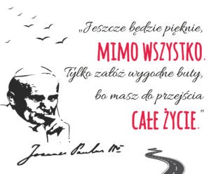 """Wyniki Konkursu """"ŚWIĘTY JAN PAWEŁ II – PATRON ROKU 2020"""""""