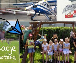 Aeroklub Ziemi Zamojskiej 🌞