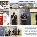 Służba Więzienna czyta dzieciom w BPGZ w Mokrem! 🌞